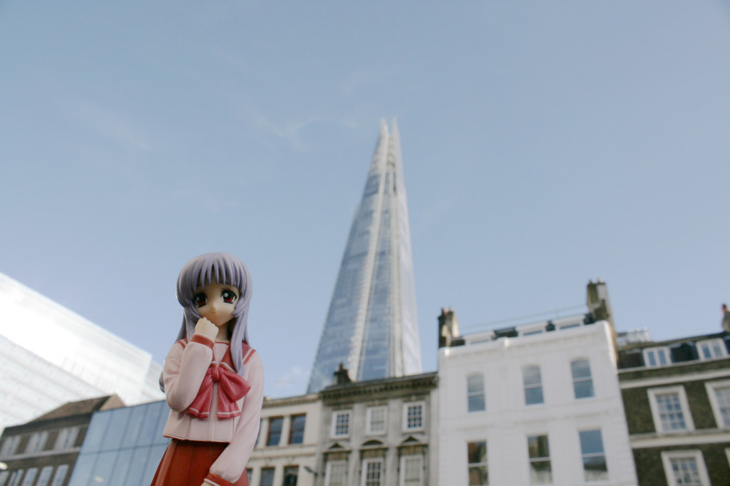 Big City Dreams 1